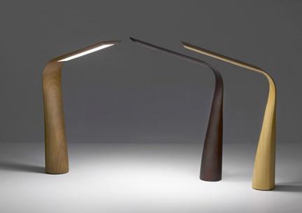 Yukio HASHIMOTO - Desktop Lamp
