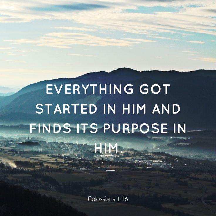 #faith #jesus #day1