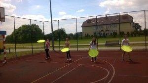 Hulające koco-piłki gra zespołowa mojego autorstwa:)