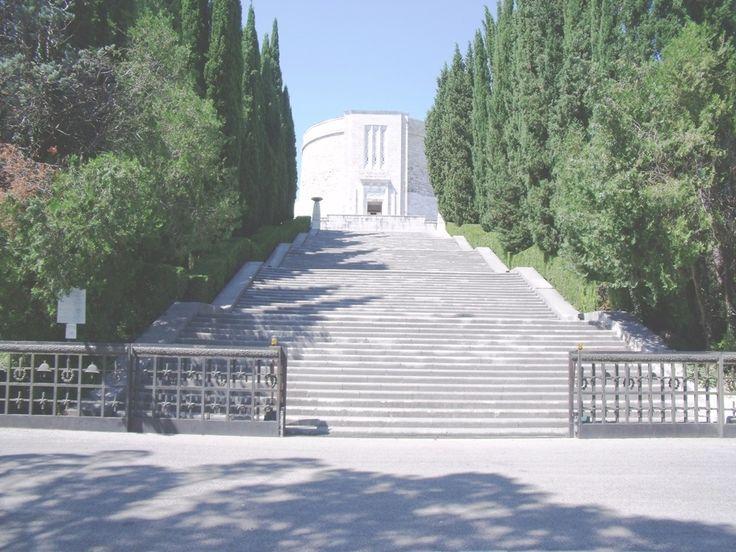 Sacrario Militare di Oslavia -loc. Oslavia - 34170, Gorizia Gorizia