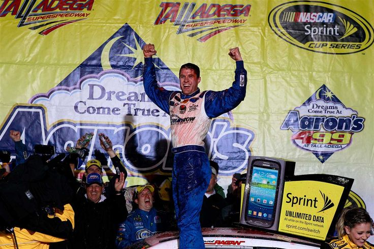 Twice is nice: When active drivers reached their second career victory  By Kenny Bruce | Thursday, March 30, 2017  Let There Be Passing  It was one of the most competitive races ever held at Daytona, with 57 lead changes among 25 drivers. And when the 2011 Coke Zero 400 was over, David Ragan was celebrating his first career win in the Monster Energy NASCAR Cup Series...   MORE...   Photo Credit: Getty Images Photo: 5 / 16