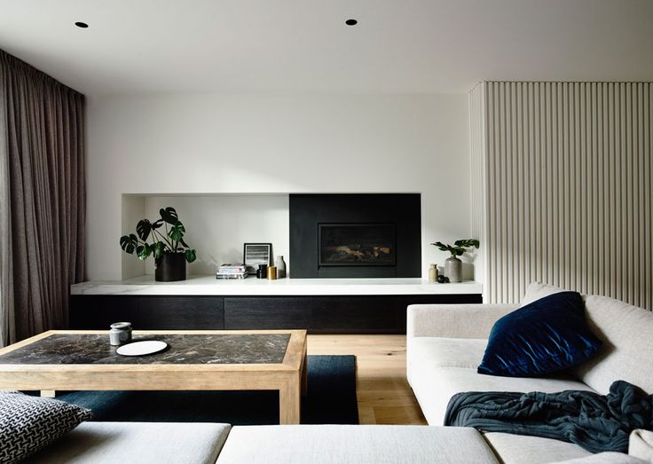 Elwood Townhouse by InForm (2)