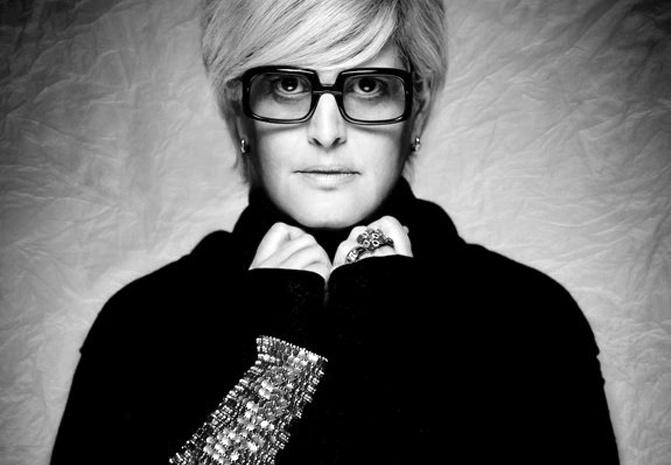 Marie Saint Pierre, Designer Québécoise