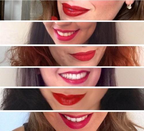 Moda: Ci #mettiamo la faccia: i migliori rossetti rossi in assoluto provati da e il Team! (link: http://ift.tt/2ckWfDa )