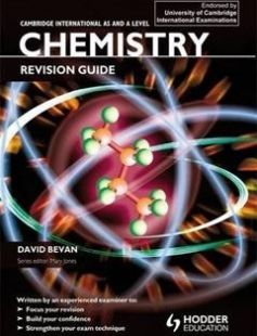 Cambridge International AS and A Level Chemistry: Revision Guide free download by David Bevan Mary Jones ISBN: 9781444112689 with BooksBob. Fast and free eBooks download.  The post Cambridge International AS and A Level Chemistry: Revision Guide Free Download appeared first on Booksbob.com.