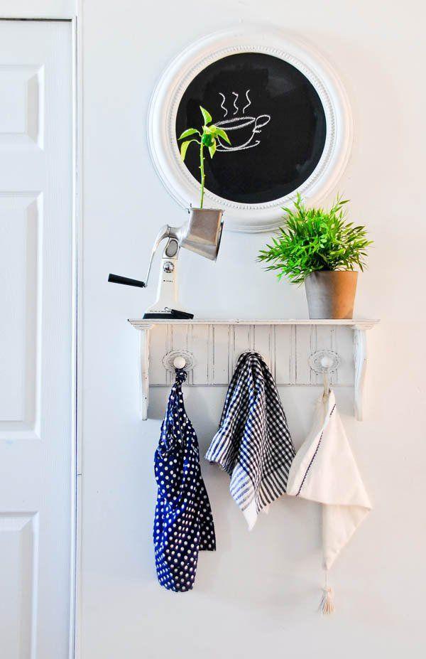 Ideas para decorar un piso de alquiler low cost | La Garbatella