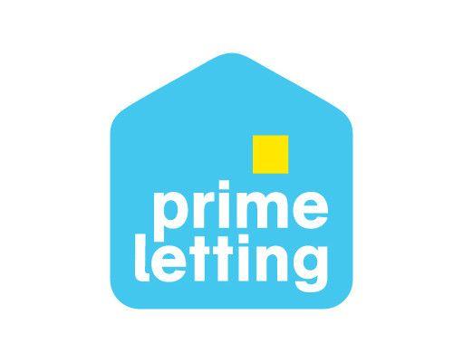 Prime Letting Logo Design. www.room13.co.za