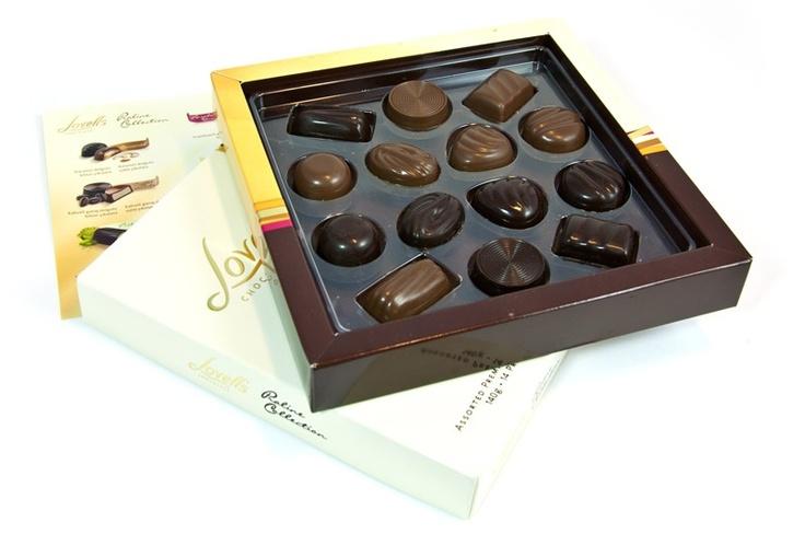 Türkiye'nin yeni premium çikolata markası Lovells, farklı tatları ve özel tasarımları ile lezzetseverler ile buluşuyor. çikolata sepeti, çikolatasepeti, chocolate, özel çikolata,ganaj,turuf, karamel, krokant, krenç, nuga,