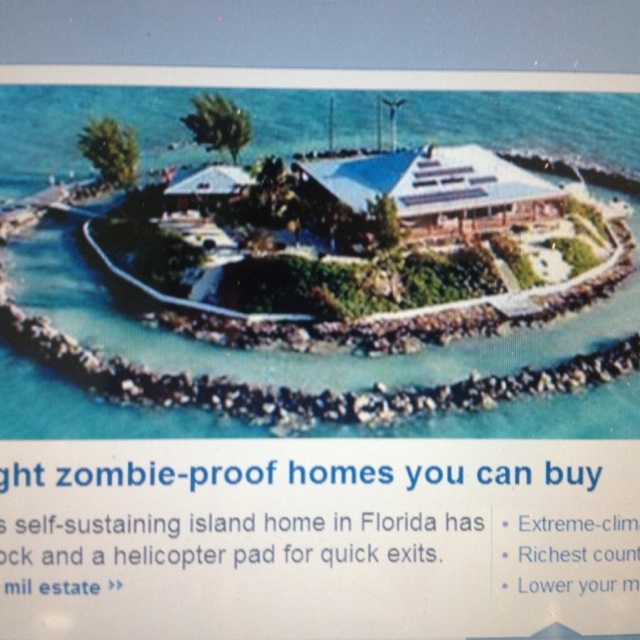 My zombie proof home in the Florida Keys   Zombies   Pinterest ... on halloween house design, three bedroom house design, katrina kaif house design, hollywood house design, fortified house design, predator house design, singapore house design, japanese house design, apocalypse house design, death house design, home house design, tea house design, troll house design, chief architect house design, new model house design, tornado-proof house design, studio house design, rest house design, the most beautiful house design, scandinavian house design,