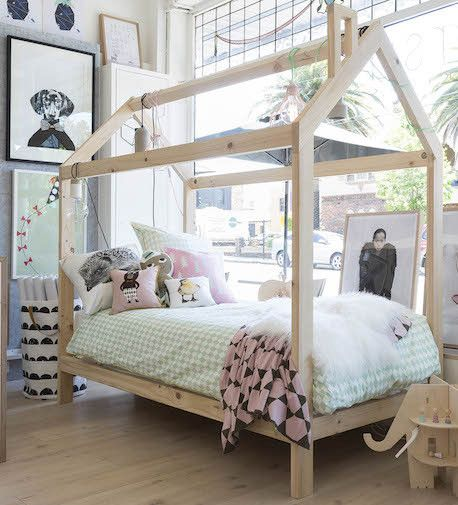 Kids Bedroom House 50 best kids beds images on pinterest | nursery, children and kidsroom