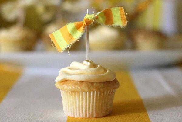 yellow-cupcake