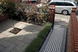 london front garden - Google Search