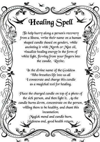 Book of Shadows 800 Printable Pages Magick Spells Rituals Sabbats More | eBay