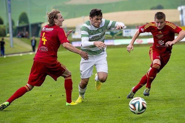 Prediksi Celtic vs AC Dukla Prague 4 Juli 2015