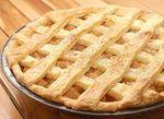 Пирог с яблоками: рецепт на быструю руку. Обсуждение на LiveInternet - Российский Сервис Онлайн-Дневников