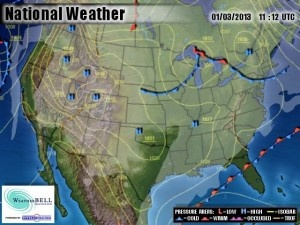 Thursday's (1/3) National Weather Synopsis and Report with Chief Forecaster, David Saurer http://p.ost.im/p/dfaCCJ #weather #nationalWX #snow #OhioValleyWx #NortheastWX #SoutheastWX #PlainsWX #PacificNWWX #AKwx #HIwx