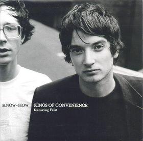 Know-How (Album) – Kings of Convenience – Last.fm