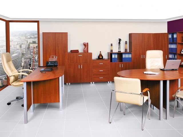 Meble do biura: Meble Partner  | #office