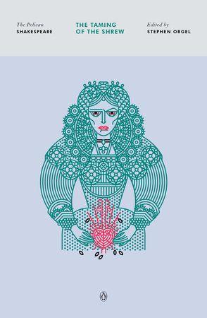 New Shakespeare book cover art for Penguin Books   Design and illustration: Manuja Waldia