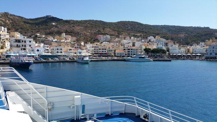 Κάρπαθος | Tijd voor de eerste vakantie foto's!