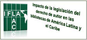 WLIC 2016: Limitaciones y excepciones para las bibliotecas en la legislación de…