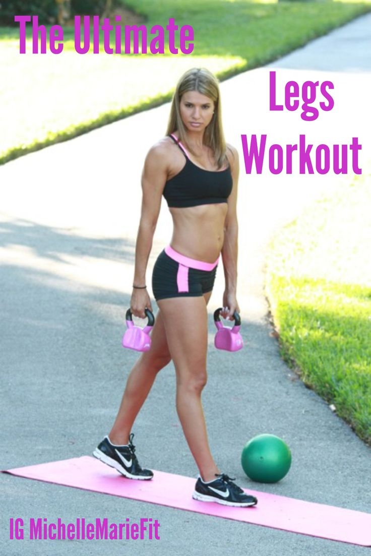how to make your legs skinnier