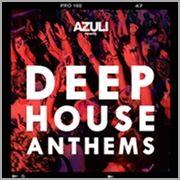 Various - Azuli Presents Vertigo London's Dance Club