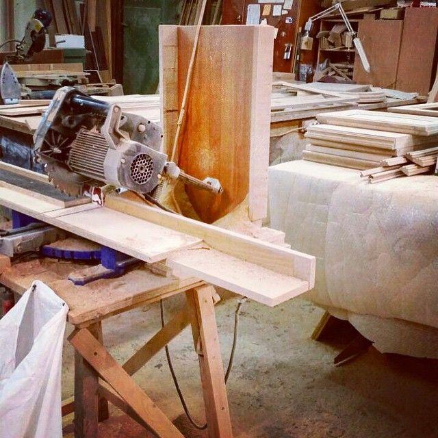 Мебельное ателье Feelwoods Производство