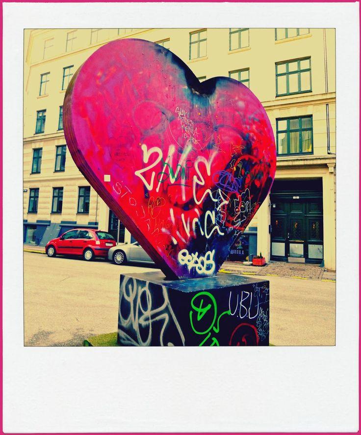 Heart of Vesterbro