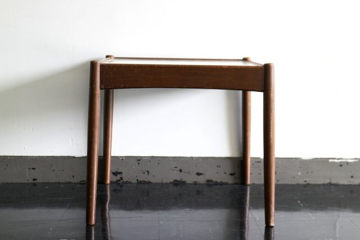 マルニサイドテーブル ¥9,450