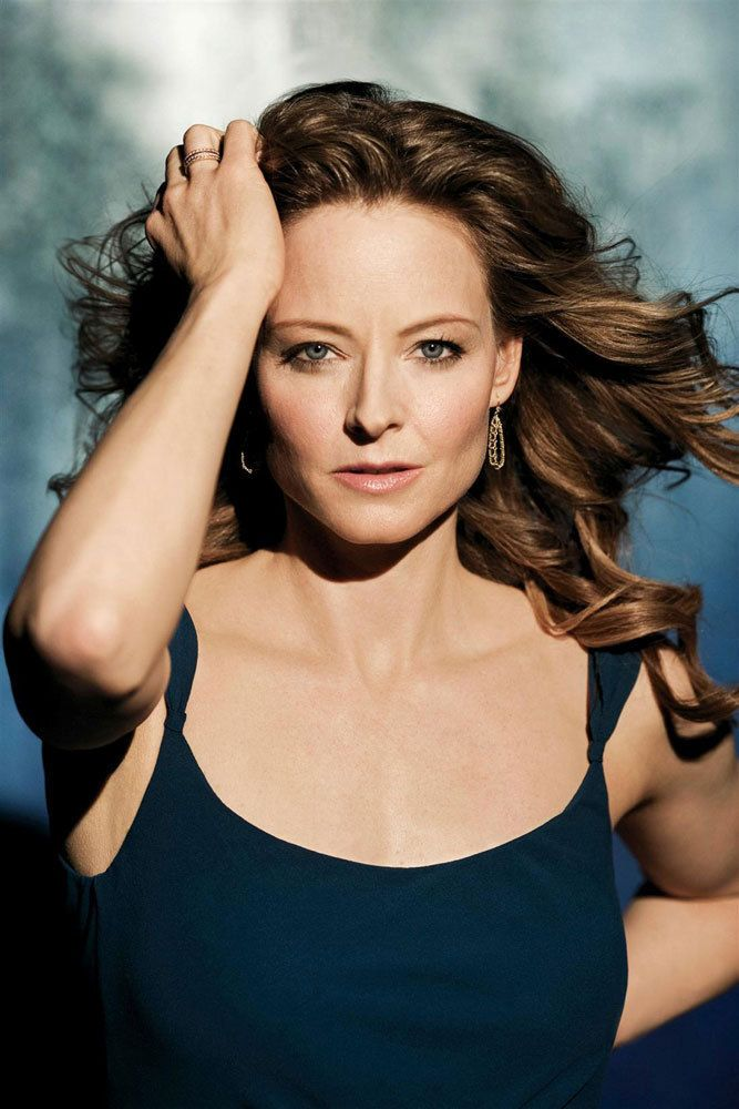Jodie Foster Nude Photos 53