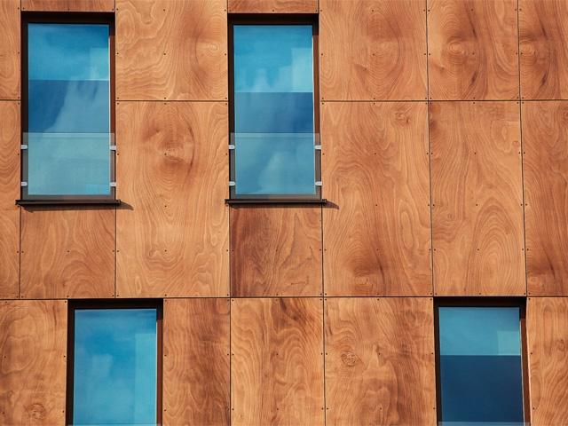Fasade - Hotel Narvil Serock