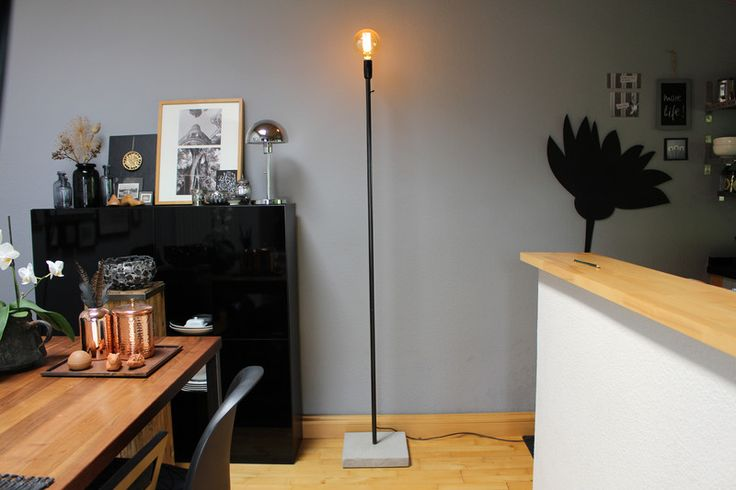 25 best ideas about stehlampe retro on pinterest led - Stehlampe retro ...