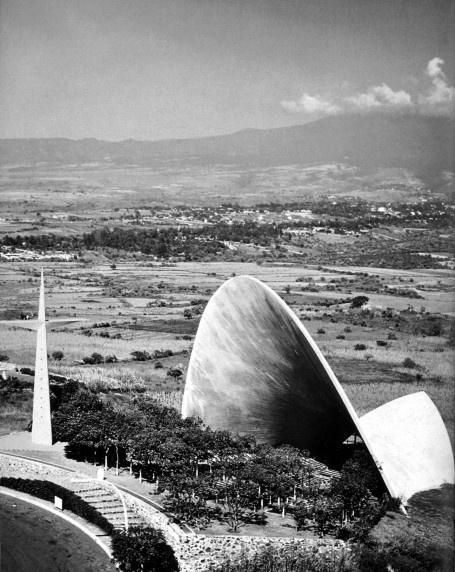 III Congreso Internacional de Arquitectura Religiosa Contemporánea / Sevilla