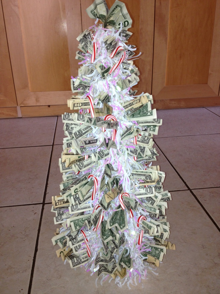 26 best money trees images on pinterest money trees marriage christmas money tree negle