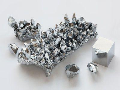 осмий металл