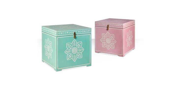 Yulin Storage Box | Swoon Editions