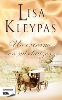 Critica del libro Un Extrano En Mis Brazos - Libros de Romántica | Blog de Literatura Romántica