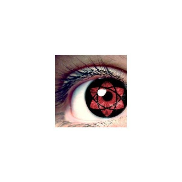 Mangekyou Sharingan Contacts – Buy Cheap Eternal Sasuke, Itachi,... ❤ liked on Polyvore featuring costumes, madara, role play costumes, cosplay costumes, madara costume and animal costumes