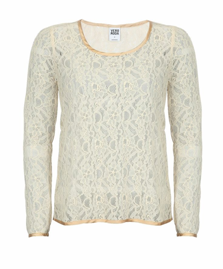Lace top - Holiday Countdown #PINtoWIN