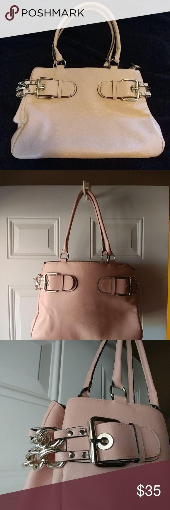 Portemonnaie Pink über der Schulter Portemonnaie mit viel Platz drin. Wie neu …