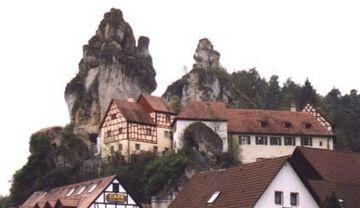 Fränkische-Schweiz Museum | Fränkische-Schweiz Museum in Tüchersfeld bei Pottenstein in der Fränkischen Schweiz | Pottenstein in der Fränkischen Schweiz: Museum, Ausstellung, Fränkische-Schweiz Museum