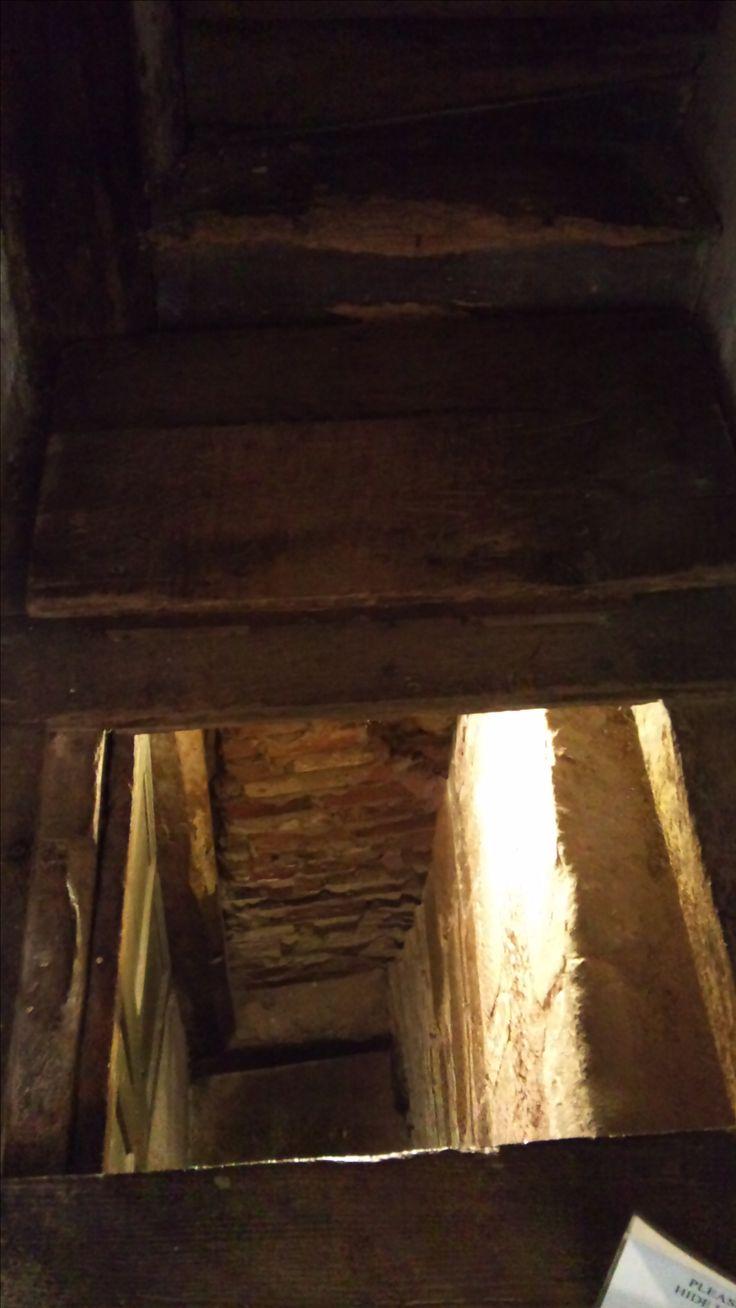8 best priest holes images on pinterest | attic, secret passage