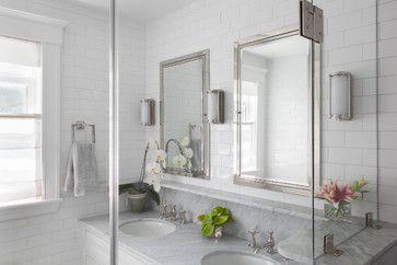 Rockport Beach House - beach-style - Bathroom - New York - Reiko Feng Shui Design