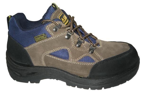 Chaussures de travail avec embout en acier - Code produit: 14501733 - Cliquez sur la photo pour voir la fiche produit