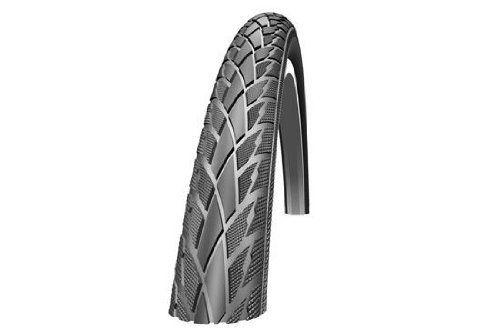 Schwalbe Road Cruiser Active Line Twin Skin K-Guard SBC Wired Tyre - Reflex Black, 24 x 1.75 Inch by Schwalbe. Schwalbe Road Cruiser Active Line Twin Skin K-Guard SBC Wired Tyre - Reflex Black, 24 x 1.75 Inch. 24 x 1.75 Inch.
