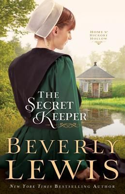 The Secret Keeper (Home to Hickory Hollow #4)- Some happy tears over this one.