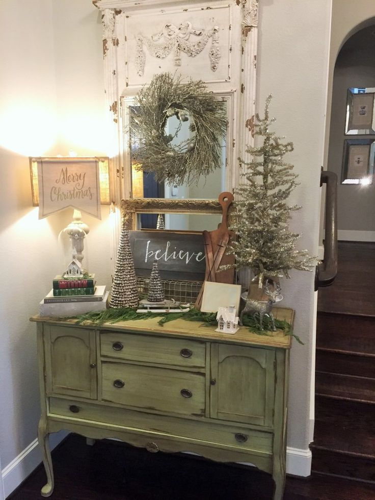 Holiday Home Tour - House of Hargrove. Welcome to our home. Garland, Glitter, Trees, Lights...our halls are all decked. Come on in and look around!