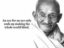 Afbeeldingsresultaat voor quotes by mahatma gandhi