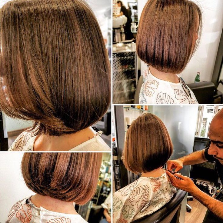 cool hair styles 101 best coiffures images on hair dos bob 6559